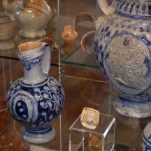 Musée poterie de Raeren