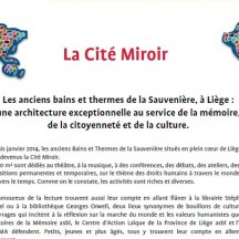 Cité Miroir