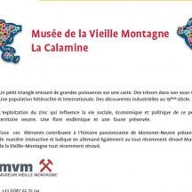 Musée de la Vieille Montagne