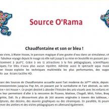 Source O'Rama