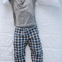 La phase qui précède le sommeil