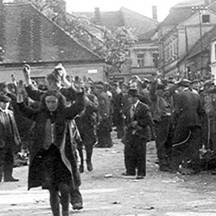Expulsion des Allemands d'Europe anciennement occupée
