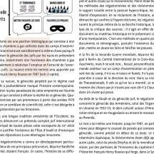 Gazette n° 5 - Comprendre et réfléchir (suite 2)