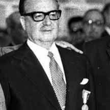 Víctor Raúl Haya de la Torre, homme politique péruvien