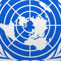 Sigle de l'ONU