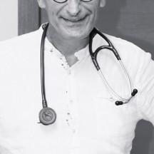 Docteur Michel Meuris, Médecin généraliste à Spa et Président de