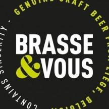 Logo Brasse&Vous