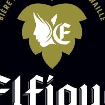 Logo Brasserie Elfique
