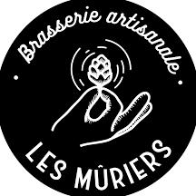 Logo Brasserie Les Mûriers