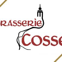 Logo Brasserie Cosse
