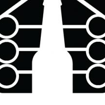 Logo  Cabane des brasseurs