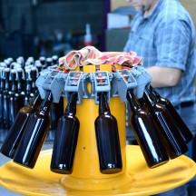 Production de bière