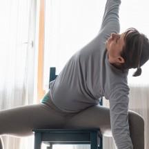 Renforcement musculaire des bras