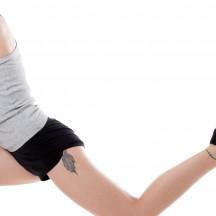 Renforcement musculaire des cuisses et des fessiers