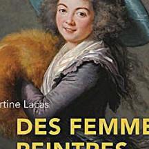 Martine Lacas