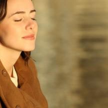 La respiration consciente