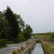 Ruisseau le Henri-Fontaine - Stabilisation de berge