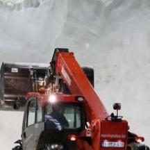Stock: 34.000 tonnes pour période hivernale 2020-2021