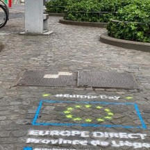 Tags pour Europe Direct en Province de Liège