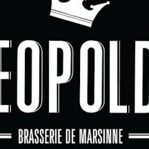Logo Brasserie de la Marsinne - Léopold 7