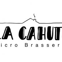 Logo Brasserie La cahute