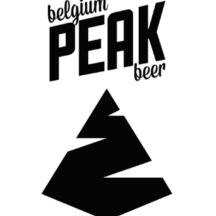Logo Peak Beer