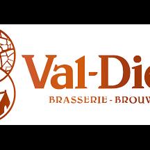 Logo Brasserie Abbaye de Val-Dieu