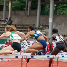 Meeting International d'Athlétisme de la Province de Liège 2021