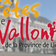 Fêtes de Wallonie de la Province de Liège