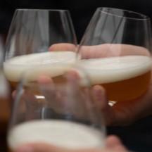 36 bières pour 3 catégories : Pale, IPA et Triple