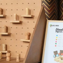 Just Wood and More, jeu en bois intéractif