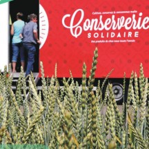 Conserverie Solidaire Regiostars finalist