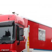 Techni Truck, valorisation des études et métiers techniques