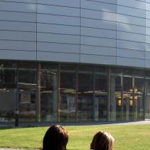 Haute Ecole de la Province de Liège, Campus 2000