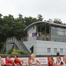 Meeting International d'Athlétisme à Naimette-Xhovémont
