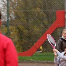 Discover Tennis 11 novembre 2015