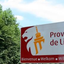 Panneau Provicne de Liège