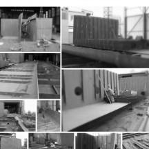 Construction du