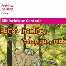 Habitat insolite