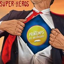 Bibliographie Super Héros