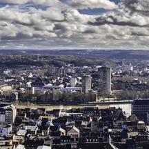 Pays de Liège - © FTPL-JM Léonard