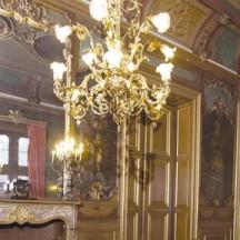 Salon Louis XV