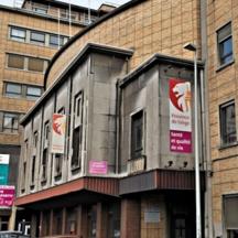 Campus Barbou - Liège