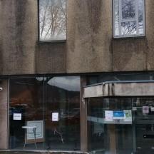 Campus Kurth - Liège