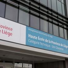 Campus Gloesener - Liège