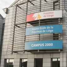 Campus 2000 (Jemeppe)