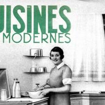 Cuisines modernes Nestor Martin