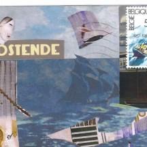From Grivegnée (Belgium)