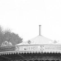 Carrousel Speckstaet vers 1890…