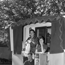Forains en 1962